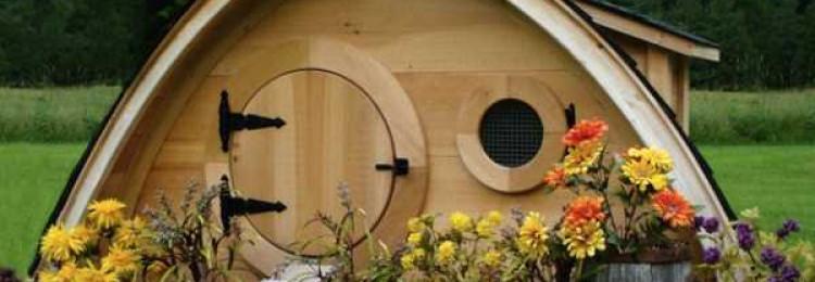 Обустройство курятника на даче, как начать разводить птицу и сложно ли это?