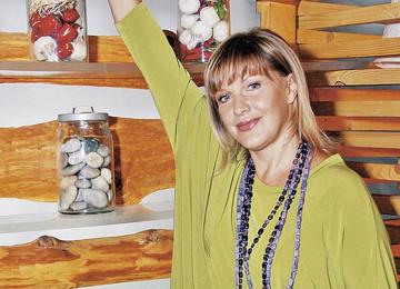 Елена Проклова отсудила загородный дом в Жостово — что он из себя представляет?