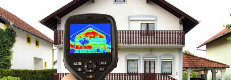 Не знаете, как уменьшить счета за электроэнергию — снизьте потерю тепла в доме