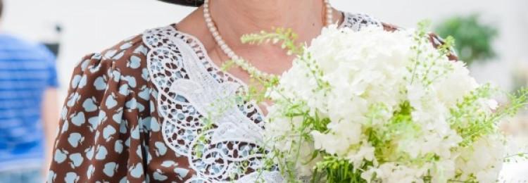 Дачный «Райский сад» 82-летней Светланы Немоляевой