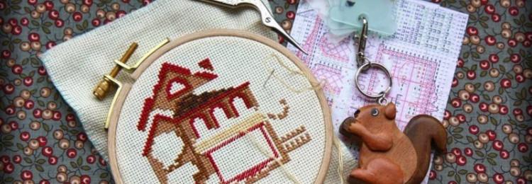 Как стирать вышивку крестиком: видео как правильно, нужно ли стирать канву перед вышивкой