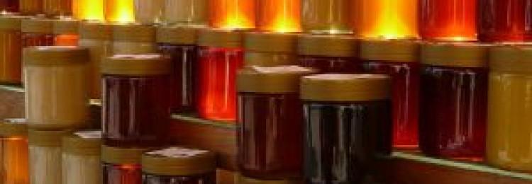 Как правильно хранить мед в квартире? Где хранить мед в доме?