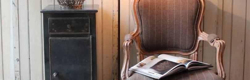 Как грамотно вписать старые вещи в новый интерьер?