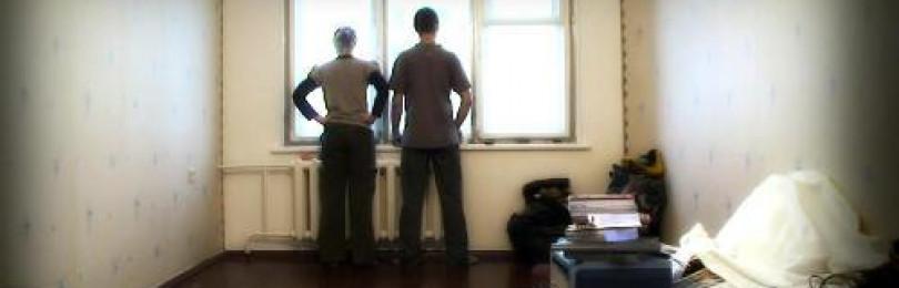 Как обустроить квартиру за один день. фото. видео