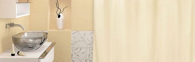 Лучший выбор для ванны— шторы spirella