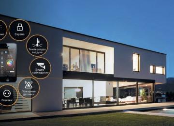 Разнообразие электрооборудования для дома: продукция от компании Legrand