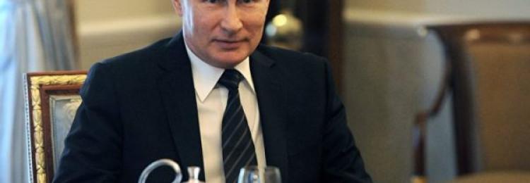 Реально существующие резиденции В.В. Путина