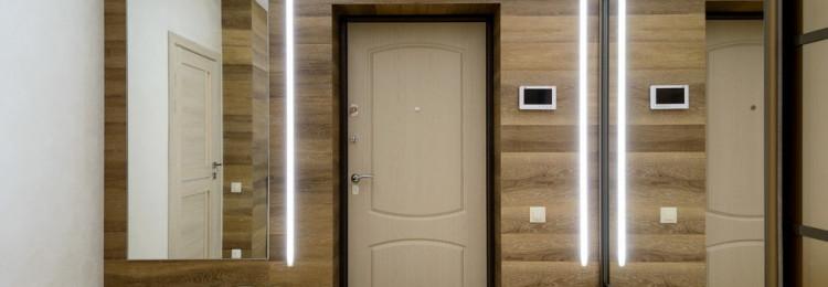Купить входные двери в квартиру