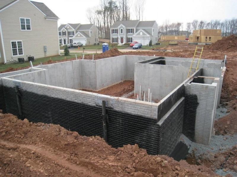 Гидроизоляция погреба своими руками — ход работ - Сайт о строительстве