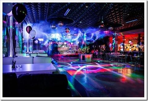 Красивые названия для ночных клубов тематики для вечеринок в ночном клубе